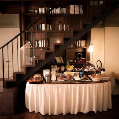Hotel Quartier Latin питание