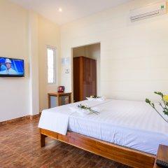 Отель Blue Paradise Resort комната для гостей фото 3