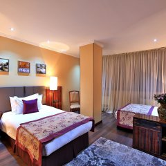 Отель Damas International Кыргызстан, Бишкек - отзывы, цены и фото номеров - забронировать отель Damas International онлайн комната для гостей
