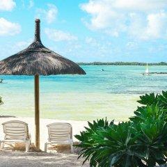 Отель Blumarine Attitude - The Boutique пляж