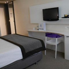 Отель Best Western City Centre Бельгия, Брюссель - 11 отзывов об отеле, цены и фото номеров - забронировать отель Best Western City Centre онлайн