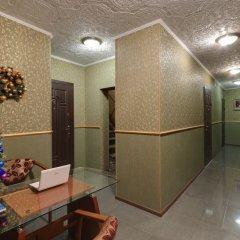 Гостиница Pokrovsky Украина, Киев - отзывы, цены и фото номеров - забронировать гостиницу Pokrovsky онлайн интерьер отеля фото 5