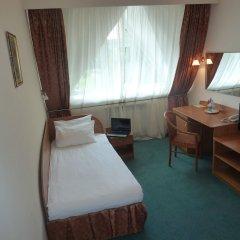 Гостиница Колибри удобства в номере
