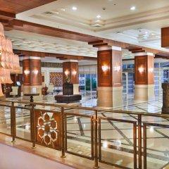 Отель Crystal De Luxe Resort & Spa – All Inclusive развлечения