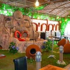 Ados Hotel Чешме детские мероприятия