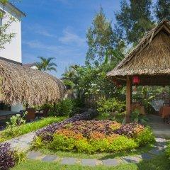 Отель An Bang Garden Homestay фото 4