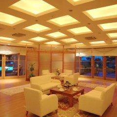 Limak Limra Hotel & Resort интерьер отеля