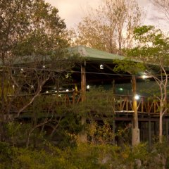 Отель Cañon de la Vieja Lodge Коста-Рика, Sardinal - отзывы, цены и фото номеров - забронировать отель Cañon de la Vieja Lodge онлайн