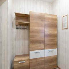 Апартаменты More Apartments na GES 5 (2) Красная Поляна фото 11