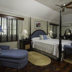 Отель Half Moon Ямайка, Монтего-Бей - отзывы, цены и фото номеров - забронировать отель Half Moon онлайн комната для гостей