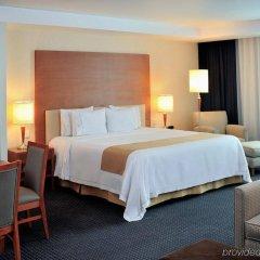 Отель Holiday Inn Express Puebla комната для гостей фото 7