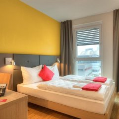 MEININGER Hotel Frankfurt/Main Messe комната для гостей фото 3