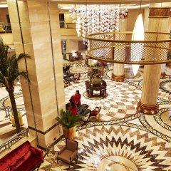 Отель Royal Maxim Palace Kempinski Cairo интерьер отеля фото 2