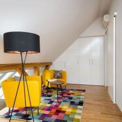 Отель EMPIRENT Rose Apartments Чехия, Прага - отзывы, цены и фото номеров - забронировать отель EMPIRENT Rose Apartments онлайн фото 3