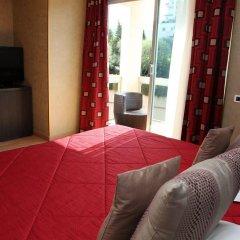 Отель Cannes Gallia Франция, Канны - отзывы, цены и фото номеров - забронировать отель Cannes Gallia онлайн удобства в номере фото 2