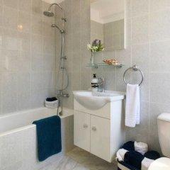 Отель Villa Searay ванная