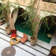 Отель Dar Anika Марокко, Марракеш - отзывы, цены и фото номеров - забронировать отель Dar Anika онлайн фото 17