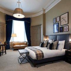 Отель Kimpton Charlotte Square Эдинбург фото 3