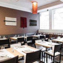 Отель Novotel Gent Centrum Бельгия, Гент - 3 отзыва об отеле, цены и фото номеров - забронировать отель Novotel Gent Centrum онлайн питание