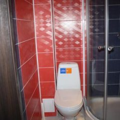 Гостиница Вилла Виталия в Ейске отзывы, цены и фото номеров - забронировать гостиницу Вилла Виталия онлайн Ейск ванная фото 2