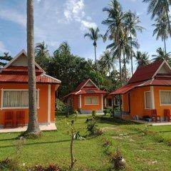 Отель Lanta Veranda Resort Ланта комната для гостей фото 2