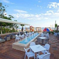 Xperia Saray Beach Hotel бассейн фото 3