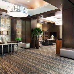 Отель Wyndham Grand Chicago Riverfront интерьер отеля фото 2