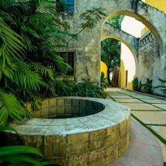 Отель Demetria Bungalows Мексика, Гвадалахара - отзывы, цены и фото номеров - забронировать отель Demetria Bungalows онлайн фото 5