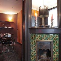 Отель Be&Be Louise Бельгия, Брюссель - отзывы, цены и фото номеров - забронировать отель Be&Be Louise онлайн интерьер отеля фото 2