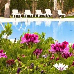 Hotel Port Alicante бассейн фото 3