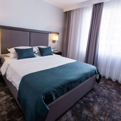 Отель Best Western PLUS Premium Inn комната для гостей фото 2
