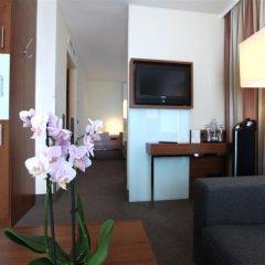 Lindner Hotel Am Michel удобства в номере фото 2