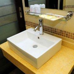 Yijia Holiday Hotel ванная