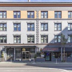 Отель EPIK США, Сан-Франциско - 1 отзыв об отеле, цены и фото номеров - забронировать отель EPIK онлайн фото 4