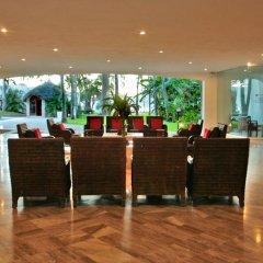 Отель Ramada Resort Mazatlan интерьер отеля фото 2