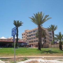 Отель Pallinio Apartments Кипр, Протарас - отзывы, цены и фото номеров - забронировать отель Pallinio Apartments онлайн пляж