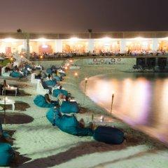 Отель Dubai Marine Beach Resort & Spa ОАЭ, Дубай - 12 отзывов об отеле, цены и фото номеров - забронировать отель Dubai Marine Beach Resort & Spa онлайн фото 2