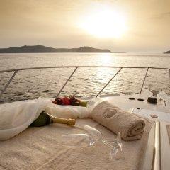 Отель Grace Santorini Греция, Остров Санторини - отзывы, цены и фото номеров - забронировать отель Grace Santorini онлайн фото 5