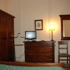 Hotel del Centro удобства в номере