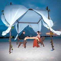 Отель Adaaran Prestige Vadoo Мальдивы, Мале - отзывы, цены и фото номеров - забронировать отель Adaaran Prestige Vadoo онлайн фитнесс-зал фото 4