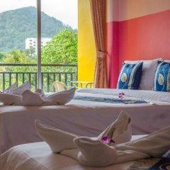 Little Buddha Hotel комната для гостей фото 3