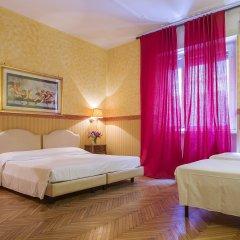 Отель Trinita Dei Monti Рим детские мероприятия