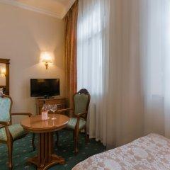 Отель Армения Армения, Джермук - отзывы, цены и фото номеров - забронировать отель Армения онлайн удобства в номере фото 2