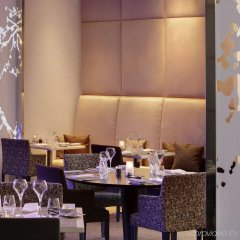 Отель Sofitel Brussels Europe питание фото 2