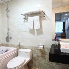 Blue Pearl Hotel ванная