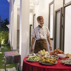 Отель Cilantro Villa в номере