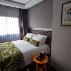 Отель Hôtel GAUTHIER комната для гостей фото 2