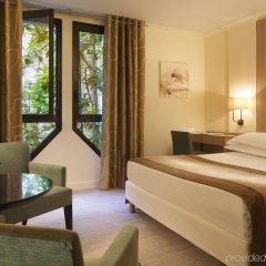 Отель Hôtel Garden Elysées комната для гостей фото 5