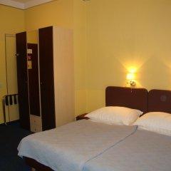 Отель Bajazzo Австрия, Вена - отзывы, цены и фото номеров - забронировать отель Bajazzo онлайн комната для гостей фото 5