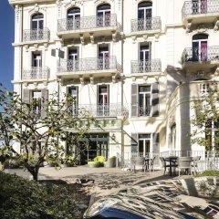 Отель Villa Garbo Франция, Канны - отзывы, цены и фото номеров - забронировать отель Villa Garbo онлайн фото 3
